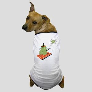 pear gain Dog T-Shirt
