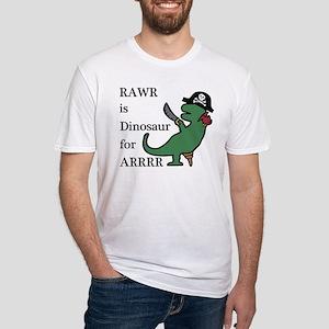 pirate trex T-Shirt
