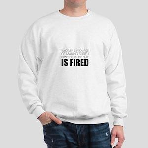 Stupid Shit Sweatshirt
