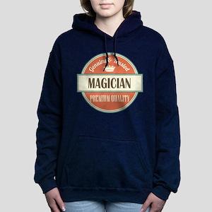 magician vintage logo Sweatshirt