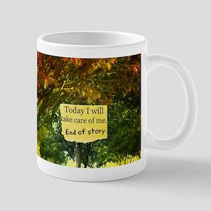 Take Care Of Me Mug Mugs