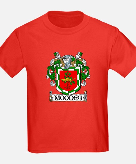 Mooney Coat of Arms T