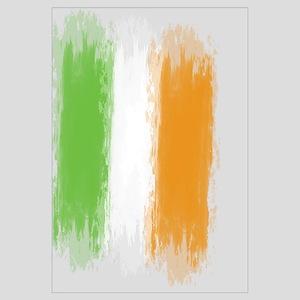 Ireland Flag Dublin Flag