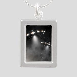 UFO Necklaces