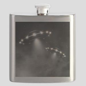 UFO Flask
