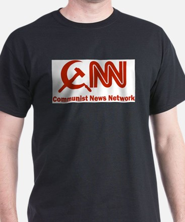Funny Cnn T-Shirt