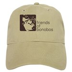 Friends Of Bonobos Cap