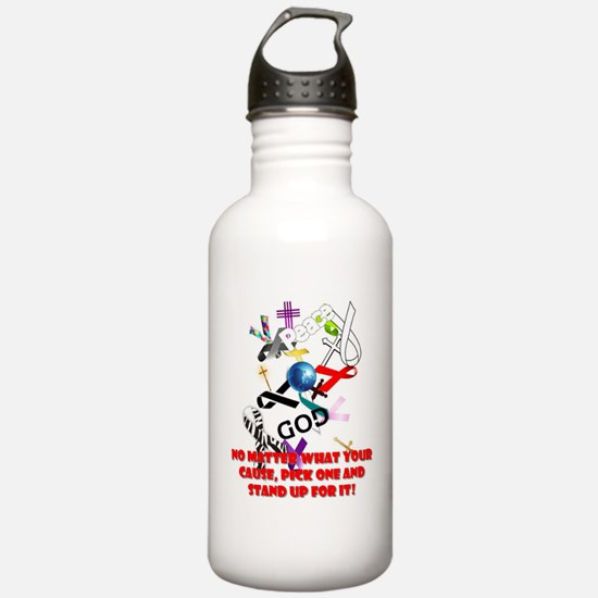 Your Cause Water Bottle