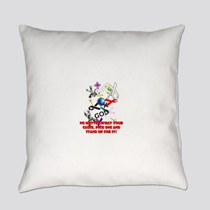 Your Cause Everyday Pillow