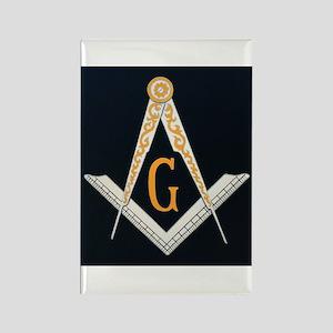 Masonic Symbol Magnets