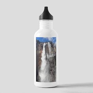 SALTO DEL ANGEL Stainless Water Bottle 1.0L