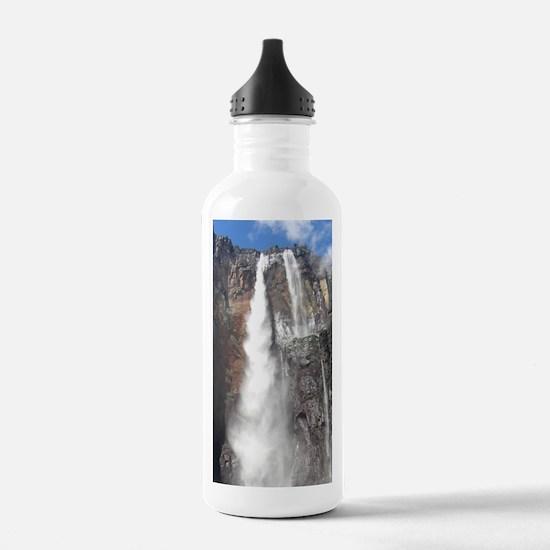 SALTO DEL ANGEL Water Bottle