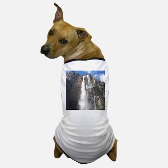 SALTO DEL ANGEL Dog T-Shirt