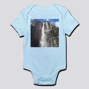 SALTO DEL ANGEL Body Suit