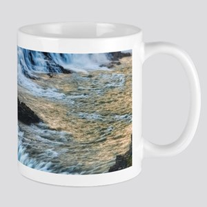 GULLFOSS WATERFALLS 2 Mug