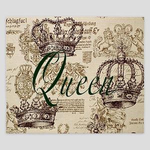 Queen King Duvet