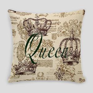 Queen Everyday Pillow