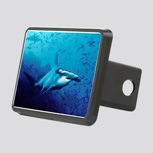 HAMMERHEAD Rectangular Hitch Cover