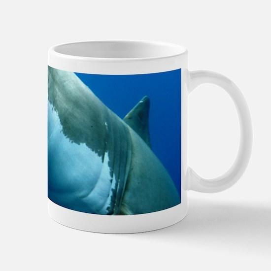 GREAT WHITE SHARK 3 Mug