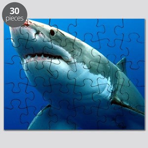 GREAT WHITE SHARK 3 Puzzle