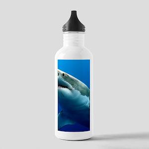 GREAT WHITE SHARK 3 Stainless Water Bottle 1.0L