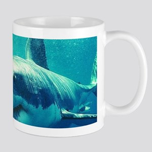 GREAT WHITE SHARK 1 Mug