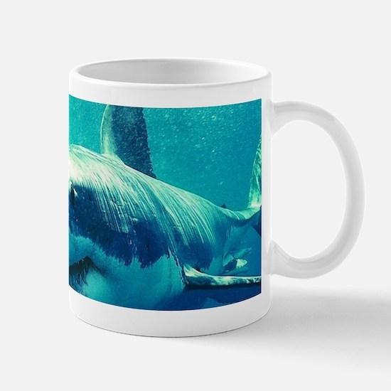 GREAT WHITE SHARK 1 Mug