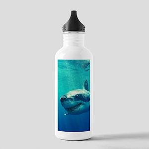 GREAT WHITE SHARK 1 Stainless Water Bottle 1.0L