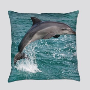 DOLPHIN Everyday Pillow
