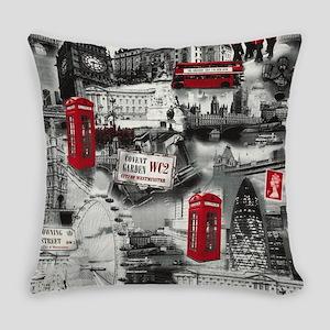 London Everyday Pillow