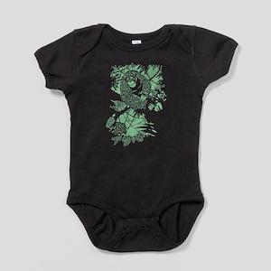 Orang-Utan Baby Bodysuit