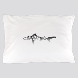 JAWS Pillow Case