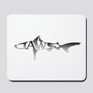 JAWS Mousepad
