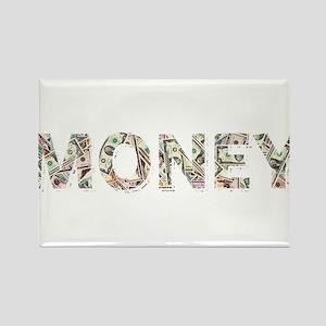Money: Dollars Magnets