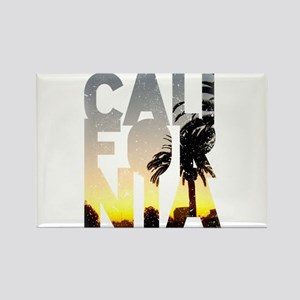 CA for California - Typo Magnets