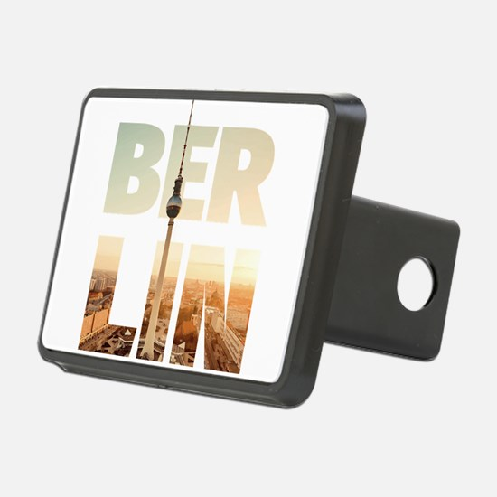 BERLIN CITY – Typo Hitch Cover