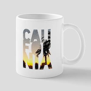CA for California - Typo Mugs