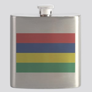 Mauritius Flask