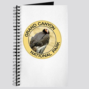 Grand Canyon NP (California Condor) Journal