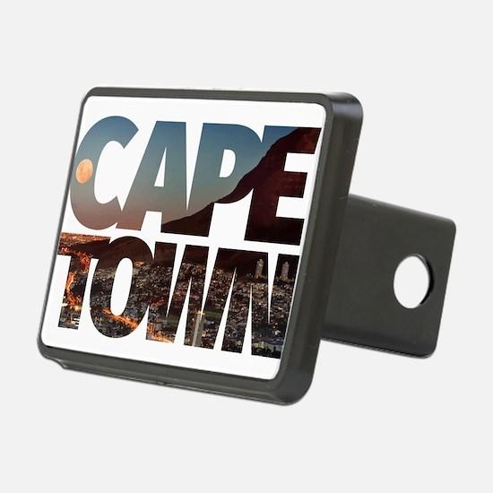 CAPE TOWN CITY – Typo Hitch Cover