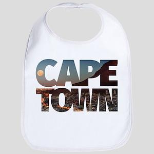 CAPE TOWN CITY – Typo Bib