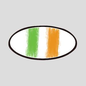 Ireland Flag Dublin Flag Patch