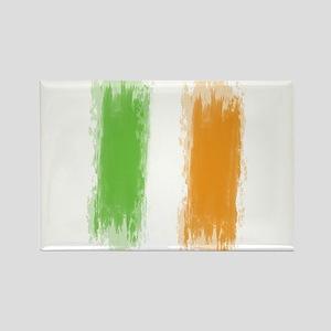 Ireland Flag Dublin Flag Magnets