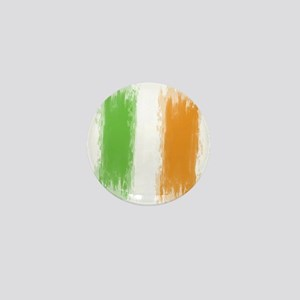 Ireland Flag Dublin Flag Mini Button