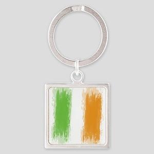 Ireland Flag Dublin Flag Keychains