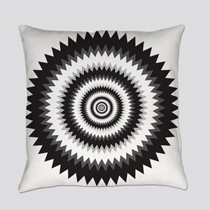 Psychedelics #9 Cancer Everyday Pillow