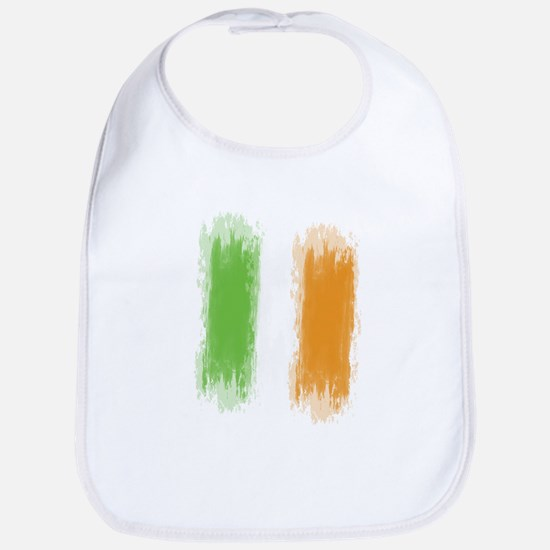 Ireland Flag Dublin Flag Bib