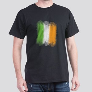 Ireland Flag Dublin Fl T-Shirt