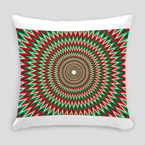 Eye Cancer #2 Everyday Pillow