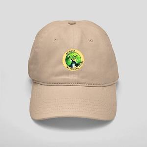 Acadia NP (Deer) Cap
